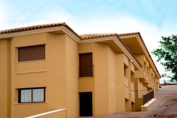 Apartamentos Turisticos La Castilleja - фото 22