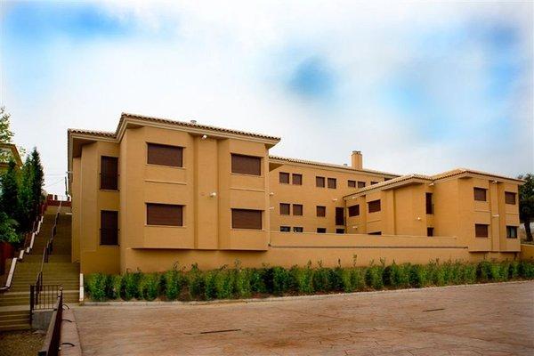 Apartamentos Turisticos La Castilleja - фото 23