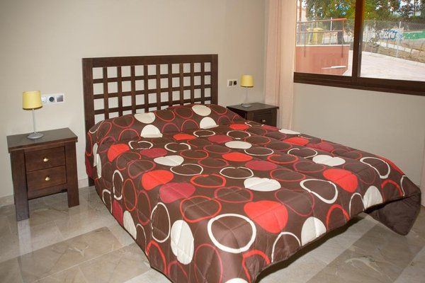 Apartamentos Turisticos La Castilleja - фото 3
