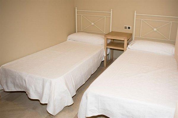 Apartamentos Turisticos La Castilleja - фото 4