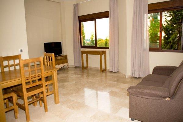 Apartamentos Turisticos La Castilleja - фото 5