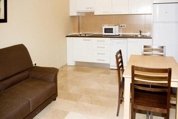 Apartamentos Turisticos La Castilleja - фото 8