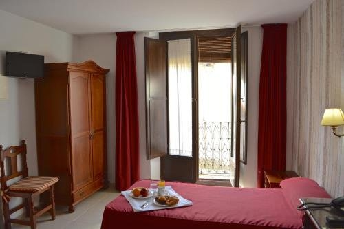 Hotel Marisa - фото 1