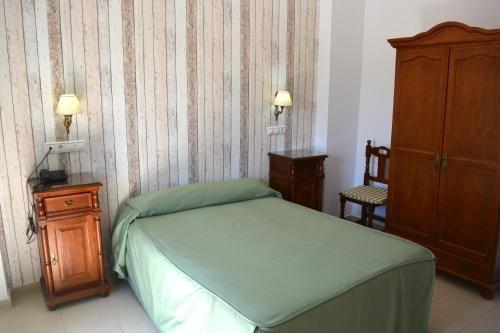 Hotel Marisa - фото 2
