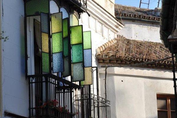 Seneca Hostel - фото 17