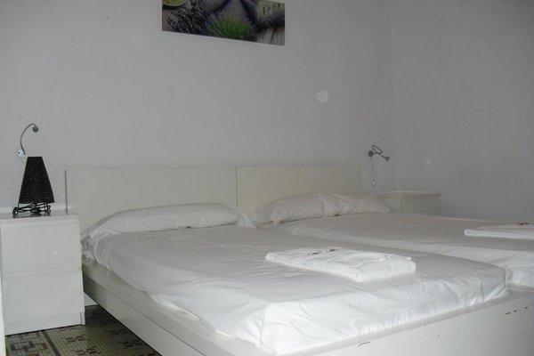 Seneca Hostel - фото 4