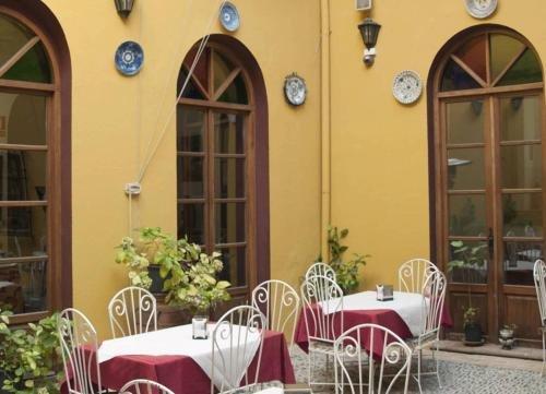 Hotel Mezquita - фото 11