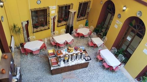 Hotel Mezquita - фото 12