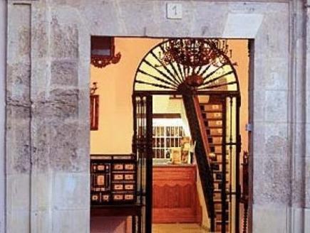 Hotel Mezquita - фото 14