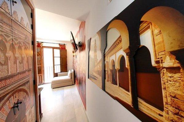 Hotel Mezquita - фото 15