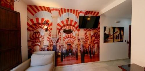 Hotel Mezquita - фото 16
