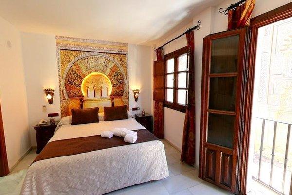 Hotel Mezquita - фото 2