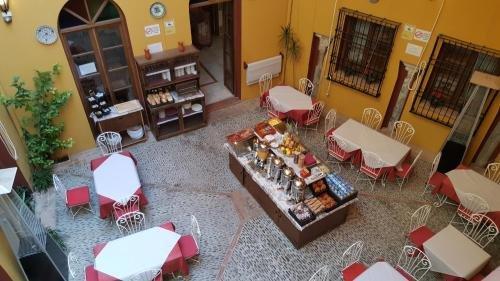 Hotel Mezquita - фото 4