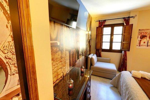 Hotel Mezquita - фото 5