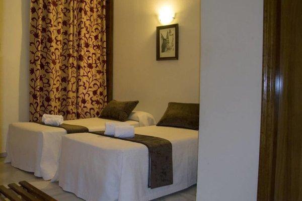 Hotel Mezquita - фото 9