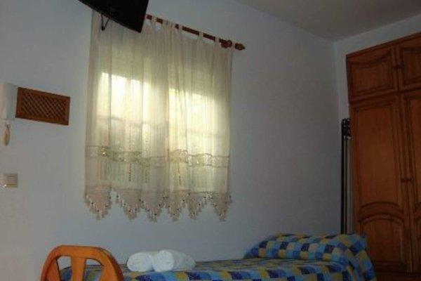 Apartamentos Turisticos Embrujo De Azahar - фото 1
