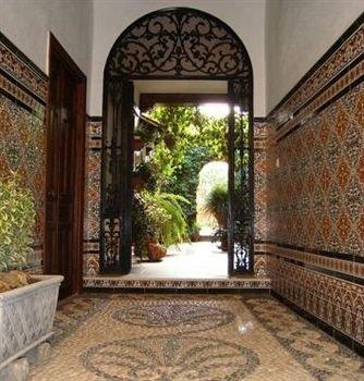 Apartamentos Turisticos Embrujo De Azahar - фото 12