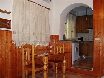 Apartamentos Turisticos Embrujo De Azahar - фото 19