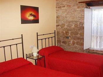 Apartamentos Turisticos Embrujo De Azahar - фото 22