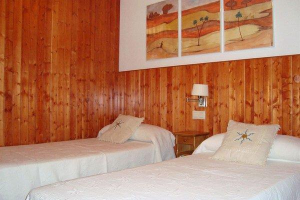 Apartamentos Turisticos Embrujo De Azahar - фото 4