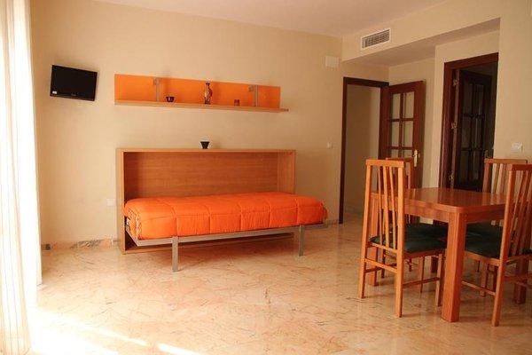 Apartamentos Turisticos Puerta Nueva - фото 50