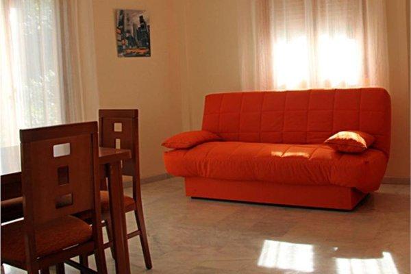 Apartamentos Turisticos Puerta Nueva - фото 8