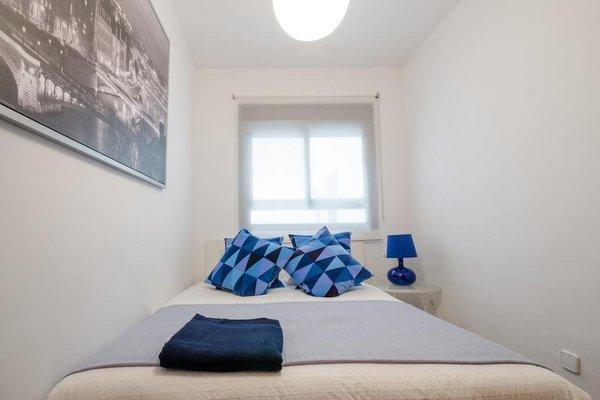 Apartamentos Turisticos Duque de Hornachuelos - фото 2