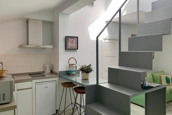 Apartamentos Los Patios de la Juderia - фото 6