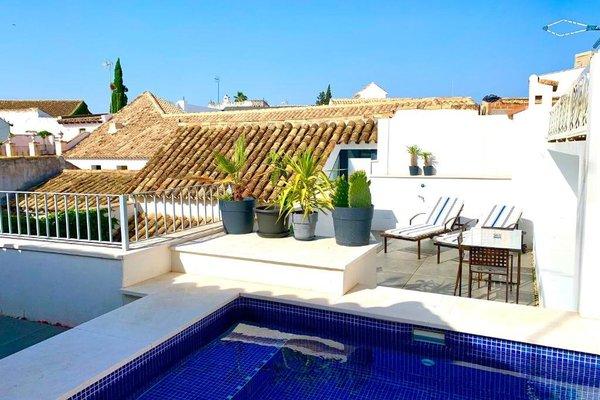 Apartamentos Los Patios de la Juderia - фото 7