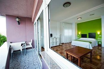 Hotel Praia de Quenxe - фото 50