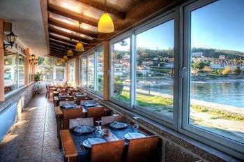Hotel Praia de Quenxe - фото 10