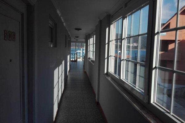 Hotel Praia de Quenxe - фото 13