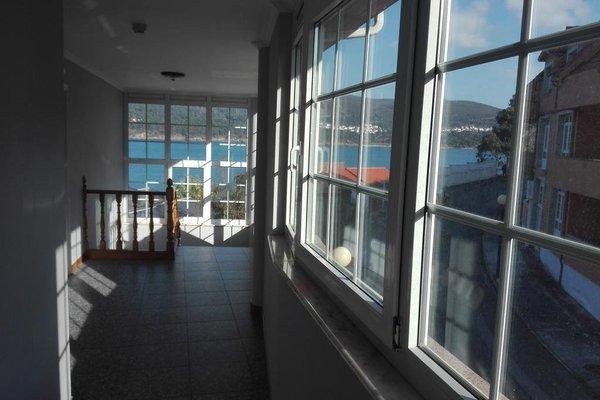 Hotel Praia de Quenxe - фото 14
