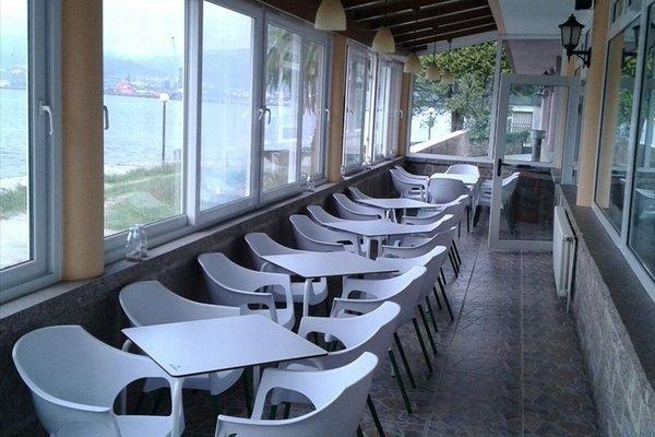 Hotel Praia de Quenxe - фото 15