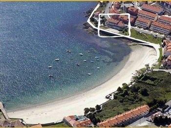Hotel Praia de Quenxe - фото 19