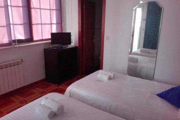 Hotel Praia de Quenxe - фото 2