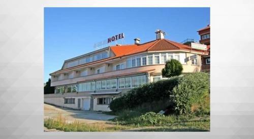Hotel Praia de Quenxe - фото 20