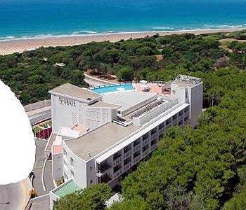 Hotel Costa Conil - фото 11