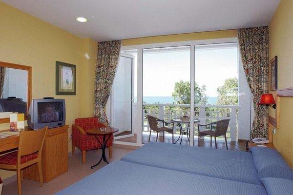 Hotel Costa Conil - фото 10