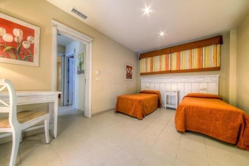 Apartamentos Piedramar - фото 1