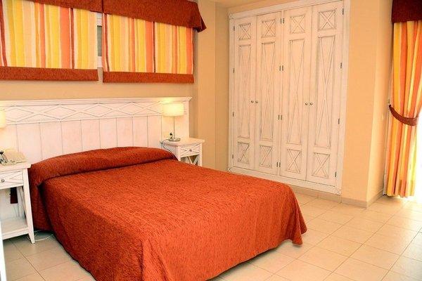 Apartamentos Piedramar - фото 2
