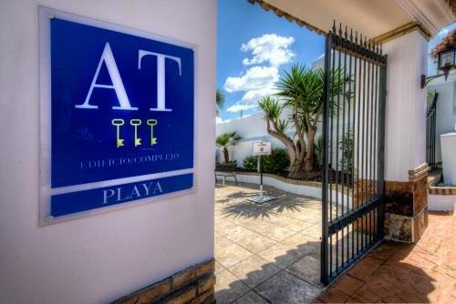 Apartamentos Piedramar - фото 23