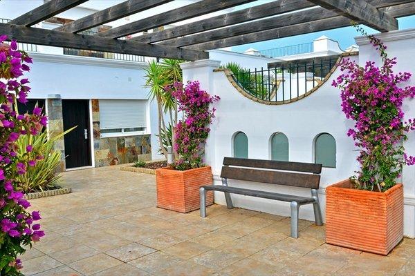 Apartamentos Piedramar - фото 7