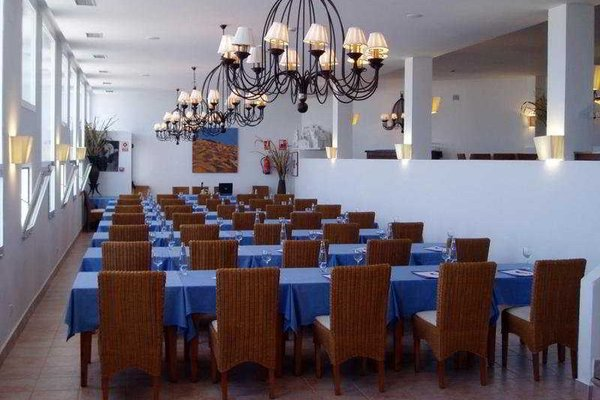 Hotel Conil Park - фото 10