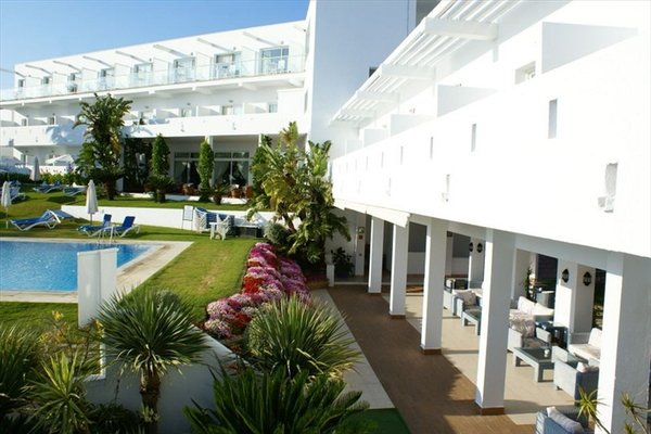 Hotel Conil Park - фото 13