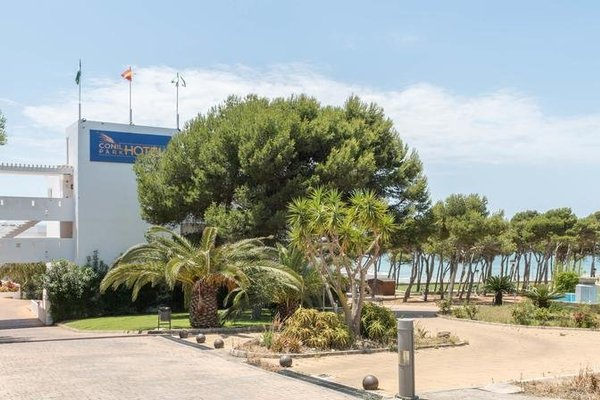 Hotel Conil Park - фото 22