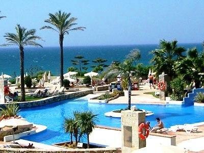 Hotel Fuerte Conil-Costa Luz - фото 8