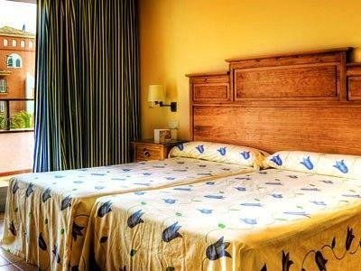 Hotel Fuerte Conil-Costa Luz - фото 1