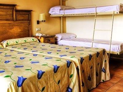 Hotel Fuerte Conil-Costa Luz - фото 3