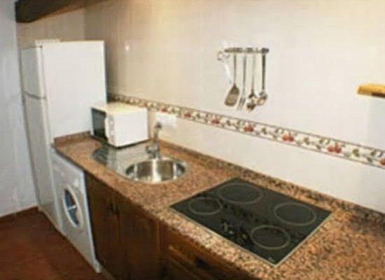 Apartamentos La Palmera - фото 3